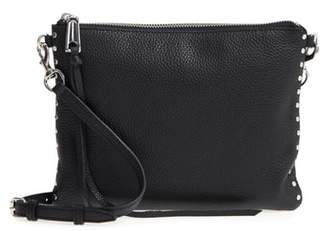 Rebecca Minkoff Jon Studded Leather Crossbody Bag