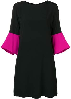 Paul Smith flared sleeve shift dress