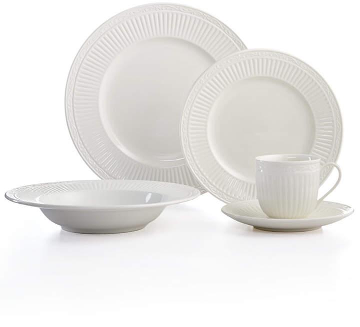 Mikasa Dinnerware, Italian Countryside 5 Piece Place Setting