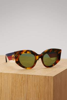 Gucci Injected sunglasses
