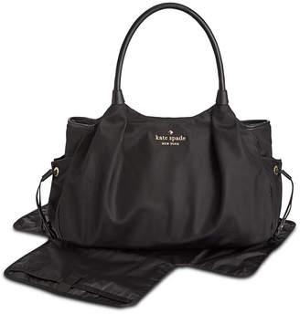 Kate Spade Watson Lane Stevie Extra-Large Diaper Bag