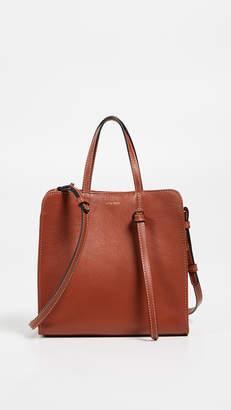 MOR Cuero & Knot Bag