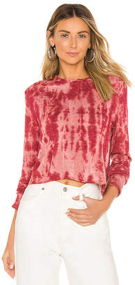 LnA Tie Dye Elsa Long Sleeve