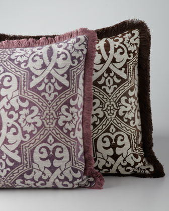 """""""Nord Filigree"""" Accent Pillow"""