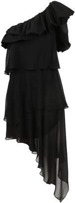 Givenchy One Shoulder Dress