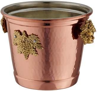 Ruffoni Round Champagne Bucket