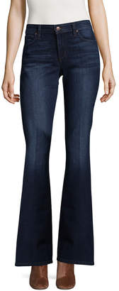 Joe's Jeans The Icon Jerri Flared Pant