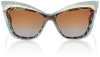 Christian Roth Women's Rock 'N Roth Sunglasses