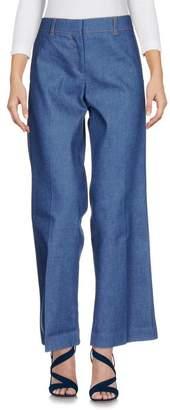 Emilio Pucci Denim trousers