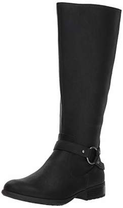 LifeStride Women's X-Felicity Wide Calf Tall Shaft Boot Knee High
