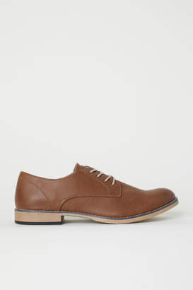 H&M Derby Shoes - Beige