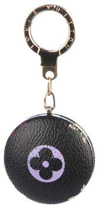 Louis Vuitton Multicolore Astropill Keychain