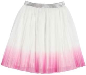Little Marc Jacobs Glittered Tulle Skirt