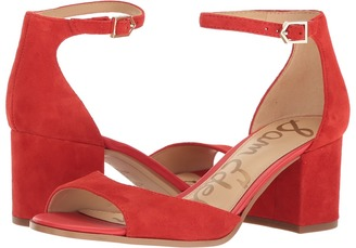 Sam Edelman - Susie Women's Shoes $119.95 thestylecure.com