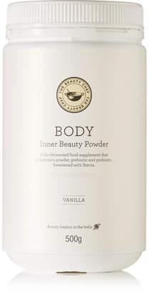 The Beauty Chef - Body Inner Beauty Powder With Matcha - Vanilla, 500g