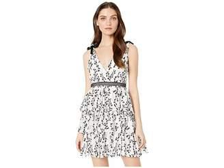 Bardot Jade Mesh Dress