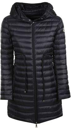 Moncler Barbel Hooded Coat