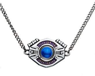 Star Wars Jewelry Unisex Adult Base Metal Episode 8 Beacon Tracker Bracelet