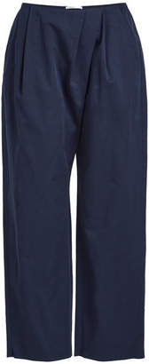 Agnona Cotton Pants