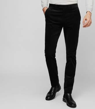 Reiss Daffy Moleskin Trousers