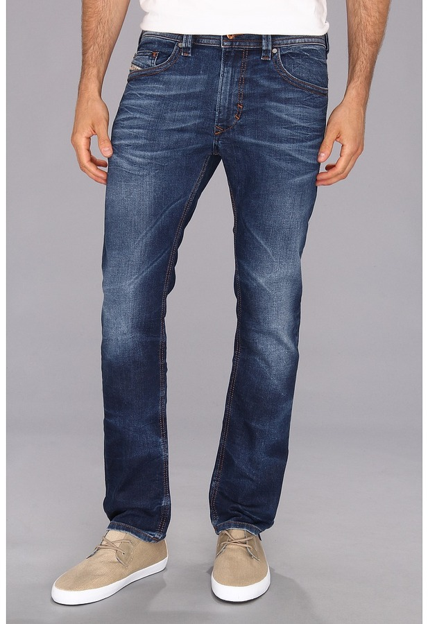 Diesel Thavar Slim Skinny 820S (Denim) - Apparel