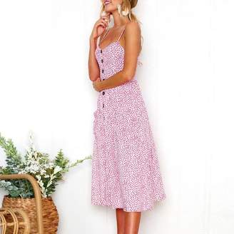 d04cb9f0725 Summer Beach Dresses - ShopStyle Canada