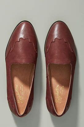 Seychelles Revolution Western Loafers