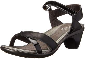 Naot Footwear Women's Cheer Wedge Sandal