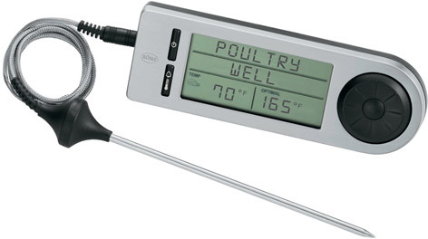 Rosle Digital Roasting Thermometer