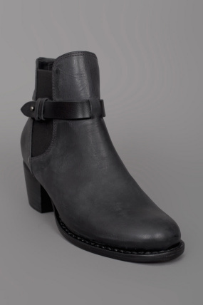 Rag and Bone Rag & Bone Durham Boots Black