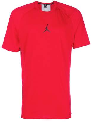 Nike front logo T-shirt
