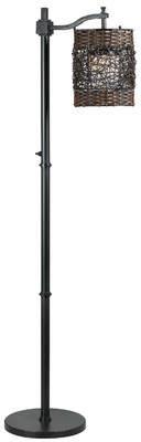 World Menagerie Yanez Outdoor 60 Standard Floor Lamp