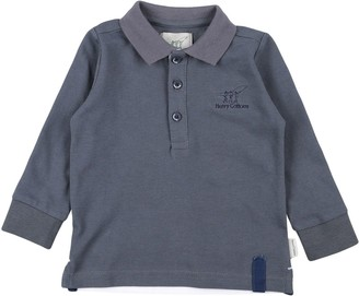 Henry Cotton's Polo shirts - Item 12033916AW