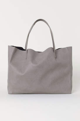 H&M Shopper - Gray