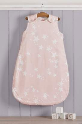 Next Sleepy Stars 2.5 Tog Sleep Bag - Pink