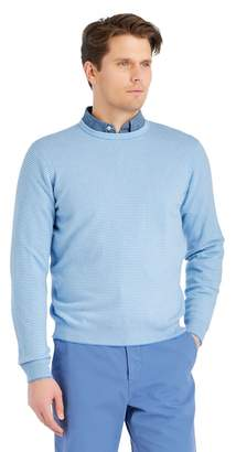 J.Mclaughlin Caleb Cashmere Sweater in Stripe