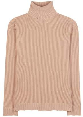 Valentino Wool-blend turtleneck sweater