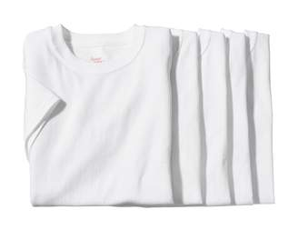 Hanes Boys 4-20 Cool Comfort 5-Pack Tees