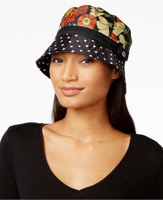 Totes Women's Bucket Rain Hat $22 thestylecure.com