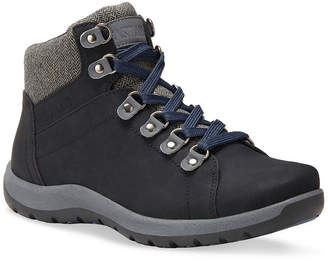 Eastland Womens Bethanie Lace Up Boots