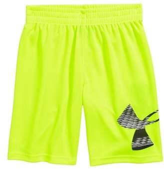 Under Armour Striker Mesh HeatGear(R) Shorts