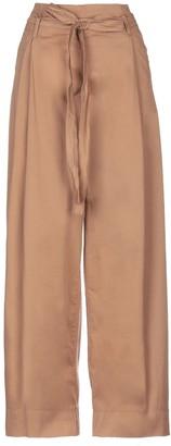 SOUVENIR Casual pants - Item 13232159FN