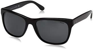 Polo Ralph Lauren Men's 0Ph4106 500187 Sunglasses