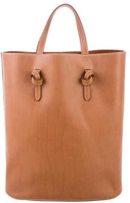 Celine Twisted Shopping Tote