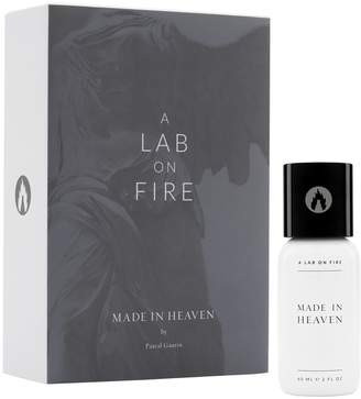 Made in Heaven A Lab On Fire 60ml
