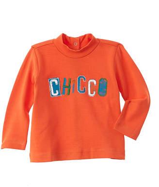 Chicco Boys' Orange Shirt