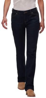 Carhartt Original Fit Blaine Flannel Lined Jean - Women's