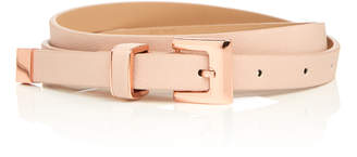 Portmans Australia C Union Square Skinny Belt