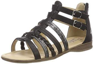 Dockers by Gerli Kids' 42BO601-680100 Ankle Strap Sandals