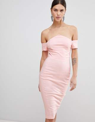 Bardot Vesper Pencil Dress